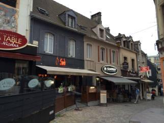 Boulogne Place Dalton